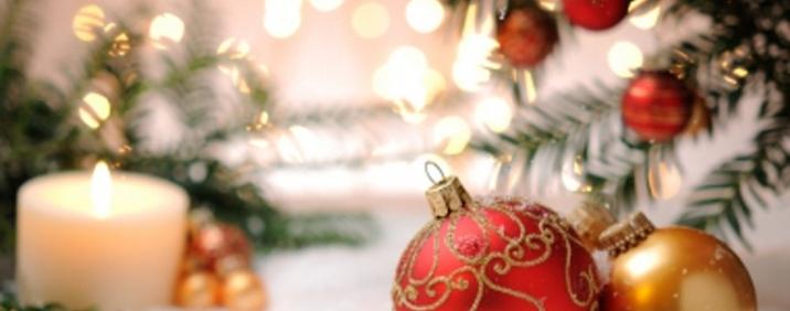 Dekoration & Accessoires für Weihnachtsbaum vom Hofgut Martin