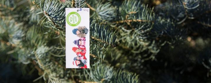 Weihnachtsbaum selber schlagen - Christbaum reserviert